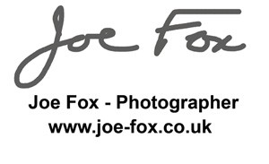 Joe Fox Northern Ireland Fine Art rental Photographer